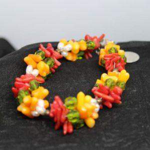 accessoire bracelet vintage 20 frip in shop colore