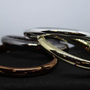 accessoire bracelet vintage quadricolore 16 frip in shop