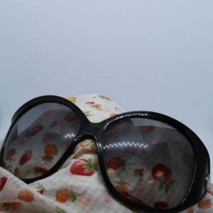 accessoire vintage lunette de soleil marc jacobs 16 frip in shop face