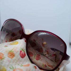 accessoire vintage lunette gucci rose 15 frip in shop face