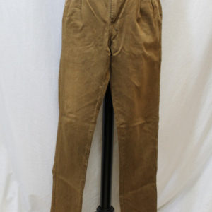 pantalon vintage chino marron tommy hilfiger frip in shop