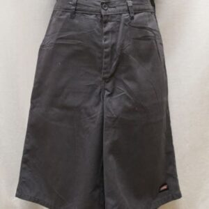 short cargo gris dickies frip in shop