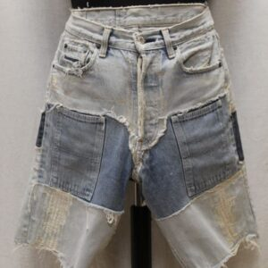 short jean clair grunge levis frip in shop