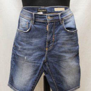 short jean homme morato frip in shop