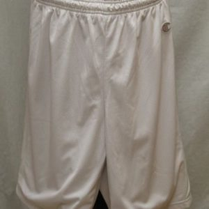 short sportswear blanc champion frip in shop