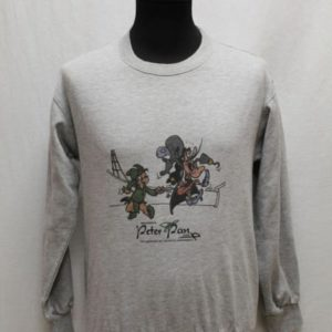 sweat gris chine peter pan frip in shop