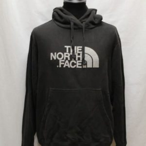 sweat sportswear noir capuche the north face frip in shop