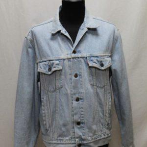 veste vintage unisexe jean clair levis frip in shop