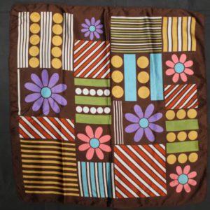 foulard vintage hippie frip in shop