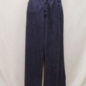 jean vintage bootcut denim brut frip in shop