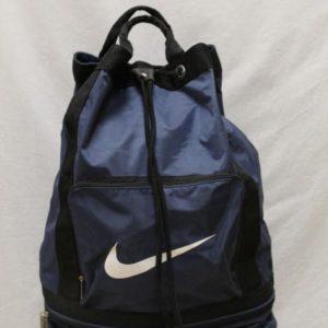 sac a dos bleu marine noir nike frip in shop