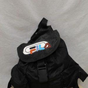 sac a dos noir fila frip in shop