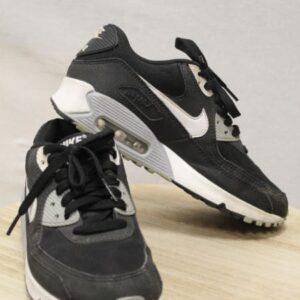 chaussures nike air max noir frip in shop