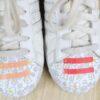 baskets adidas pharelle william dessus detail frip in shop