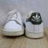 baskets stan smith kaki detail frip in shop
