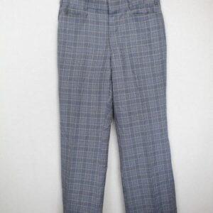 pantalon tweed frip in shop