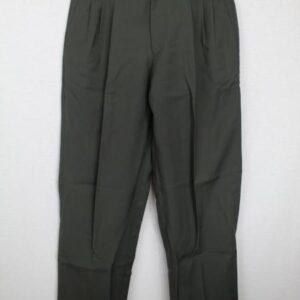 pantalon vert frip in shop
