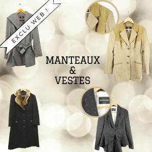 Catégorie Femme manteaux vestes Frip in shop