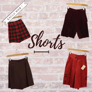Catégorie Femme shorts Frip in shop