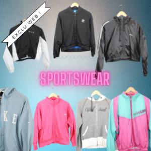 Catégorie Femme sportswear Frip in shop